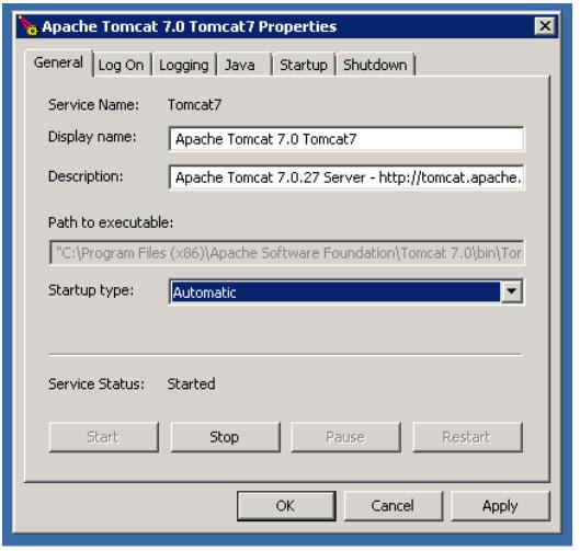 Installing Apache Solr - nopAccelerate