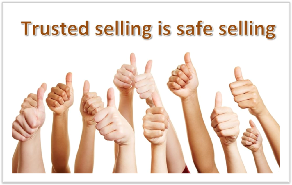 trusted social proof ecommerce conversion