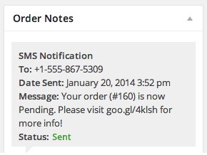 SMS notification plugin ecommerce Bridges the changing behaviors