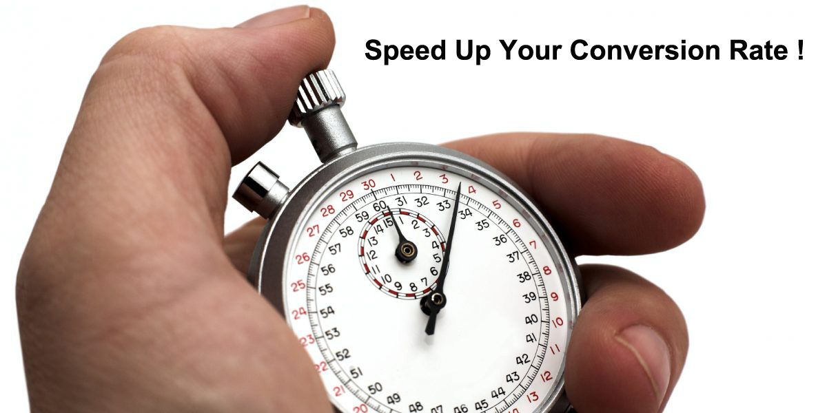 Importance of Page Speed in Ecommerce Conversion Rate