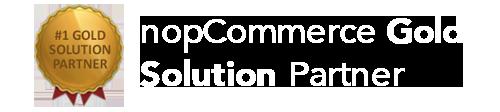 nopcommerce gold partner
