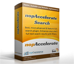 Picture of nopAccelerate Search
