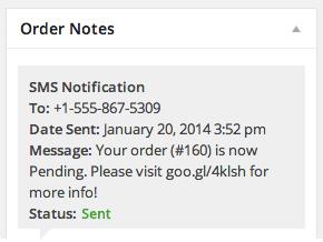 SMS notification plugin ecommerce Bridges the changing behaviors