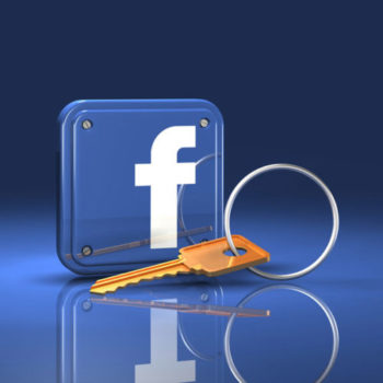 advantage and disadvantage of using Facebook Social Login on ecommerce Website