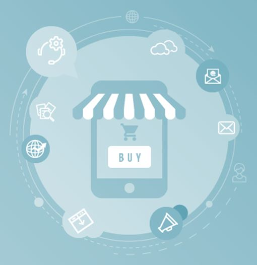 All About NopCommerce - Features
