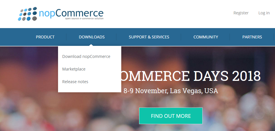 All About NopCommerce - How to install NopCommerce