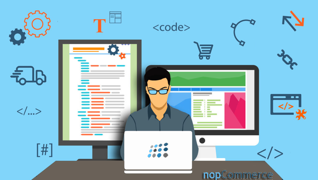 Reasons to Choose Nopcommerce eCommerce Development Solutions- Easily Customizable & Manageable